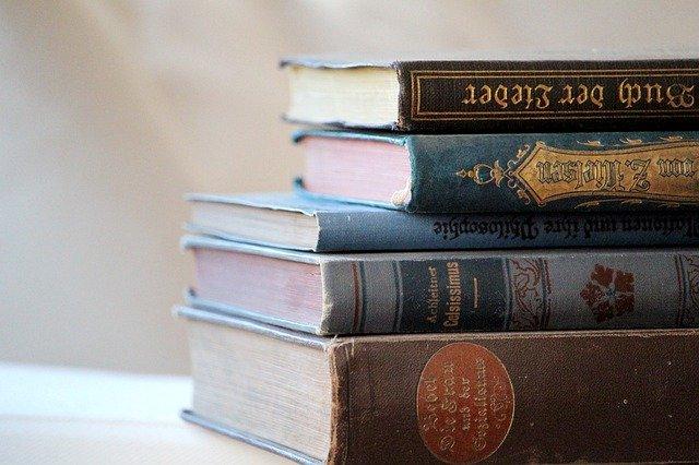Secondhand book sedori