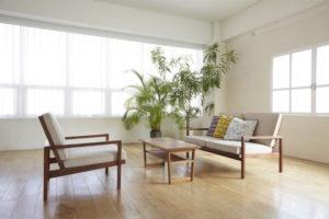 Nitori living alone