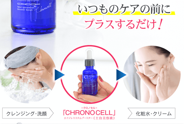 Chronocell Reviews