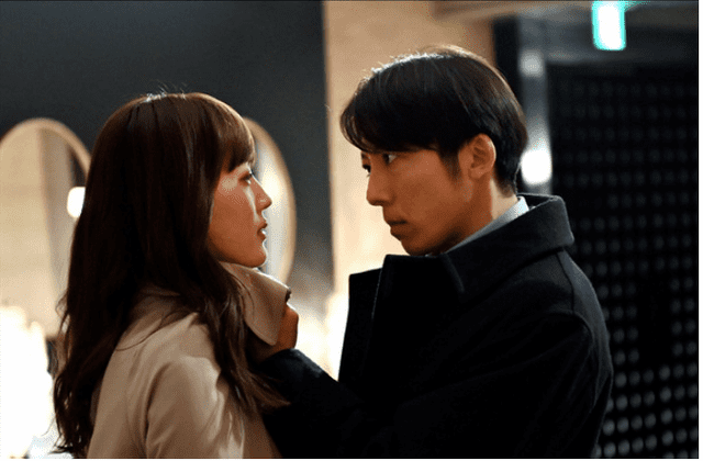 Heaven and Hell Episode 4
