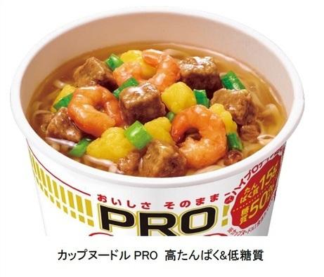 Cup Noodle PRO