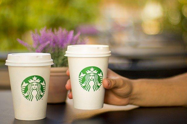 New Starbucks Frappuccino
