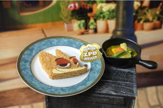 Disney Cafe Osaka