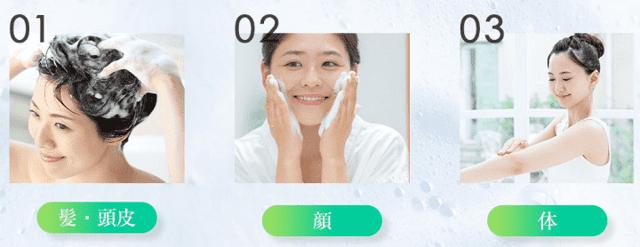 Simprich Shampoo Reviews