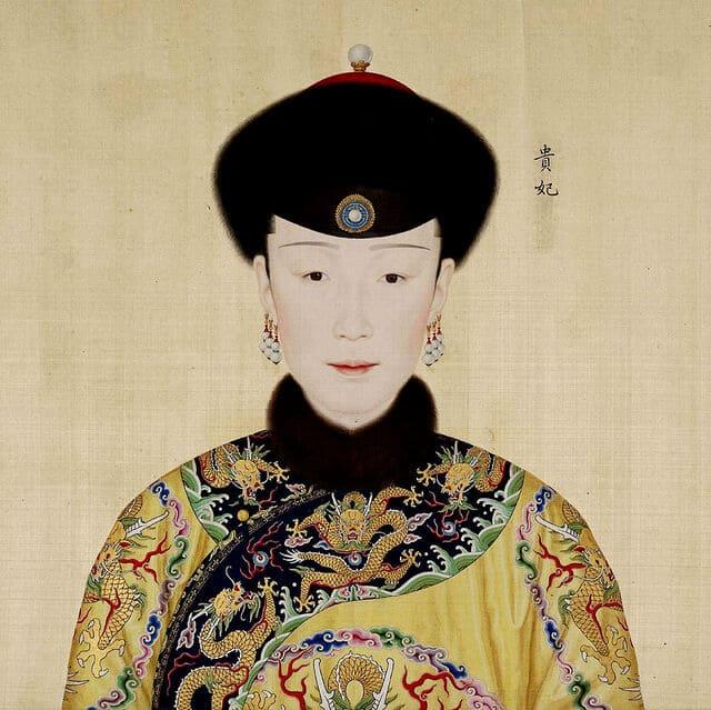 Chinese drama Eiraku model