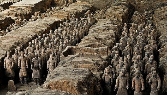 Chinese Three Kingdoms Drama