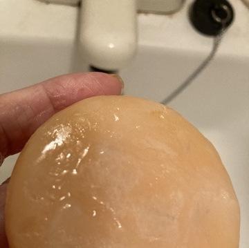 フラバンジェノール石鹸