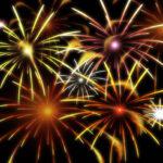 Quanzhou fireworks