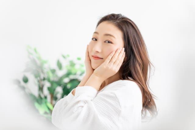 Niacinamide wrinkle improvement