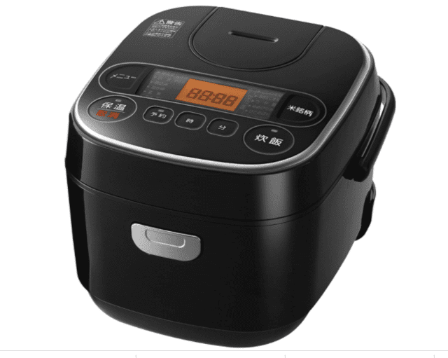 Iris Ohyama Rice Cooker Review