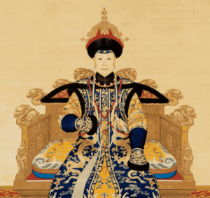 Cause of death of Empress Xiaoyic